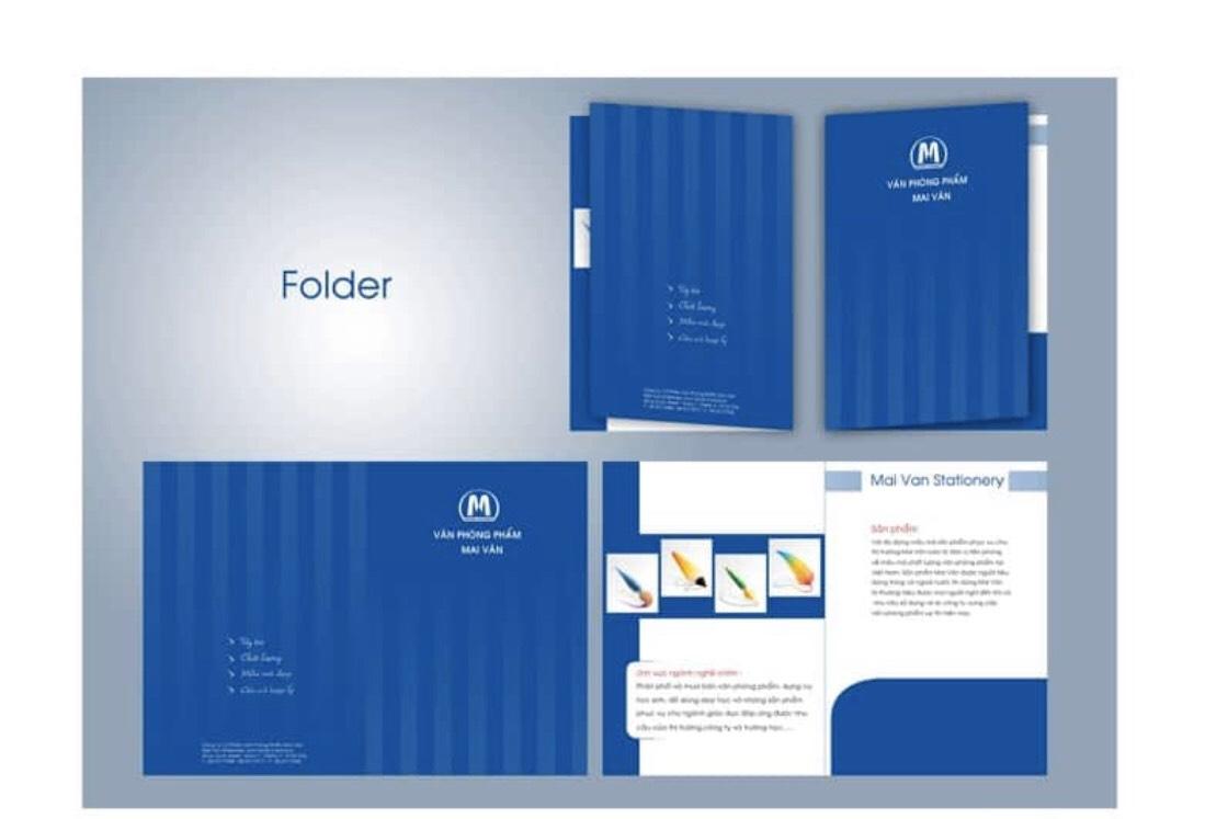 In kẹp file (Folder)