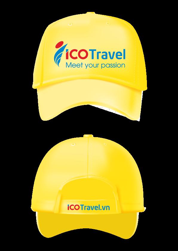 ico travel