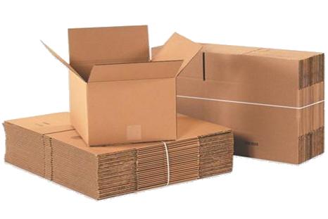 Thùng carton 01